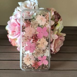 •Casetify• Sakura Pink iPhone 7 case